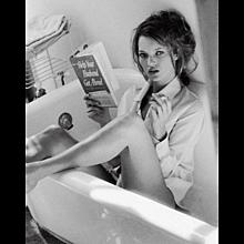 Kate Moss I