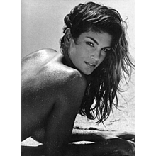 Cindy Crawford II