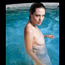 Mark Seliger - Angelina Jolie