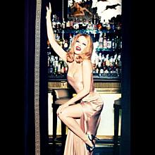 Ellen von Unwerth - Kylie Minogue
