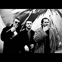 Roxanne Lowit - David Bowie, Damien Hirst und Julian Schnabel