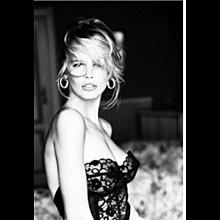 Ellen von Unwerth - Claudia Schiffer