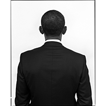 Mark Seliger - Barack Obama