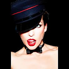 Ellen von Unwerth - Milla Jovovich