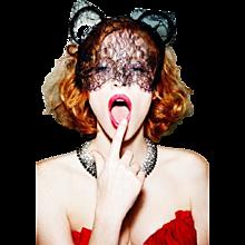 Ellen von Unwerth - Meow (Jessica Chastain)