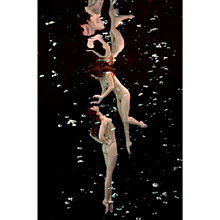 Howard Schatz - Underwater Study #2517