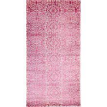 Traditional 'Seljuk' Cashmere and Silk Area Rug