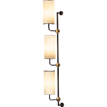 Jean Royere wall light