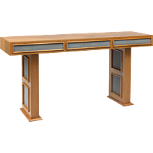 Jean Royere console