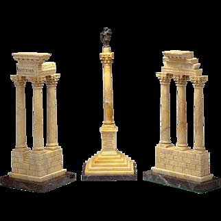 Grand Tour Columns