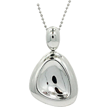 Sterling Silver Roberto Coin Necklace