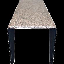 """Jean Prouve """"Granito"""" Table"""