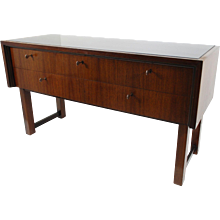 Sideboard 'Neue Linie', Paul Griesser (in style of) Germany 1920's
