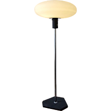 Stilnovo floor lamp, 1950s/60s