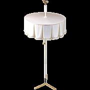 Floor Lamp, Vereinigte Werkstätten 1960's