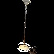 Michele de Lucchi 'Prototype' floor lamp 1997
