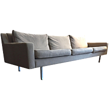 Edward Wormley sofa, Ljungs industrier/DUX, 1960's