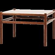 Johannes Andersen Rosewood Coffee Table