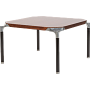 Ico Parisi for MIM Mahogany Coffee Table