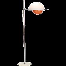 Swiss Baltensweiler Type 300 Floor Lamp