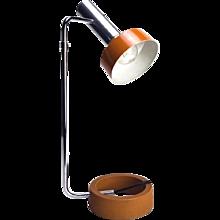 Baltensweiler Minilux Desk Lamp 1960's