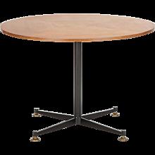Vittorio Nobili Dining Table Oak 1950's