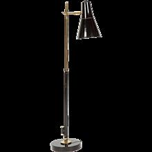 Giuseppe Ostuni Lamp Model 201 1951