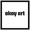 Okay Art logo