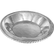 "William Spratling Bowl Sterling Silver 1940""s"