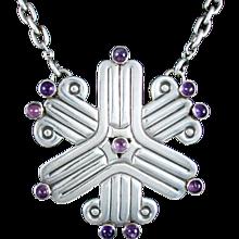 Vintage 1940's William Spratling Necklace
