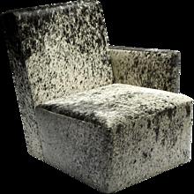 "Armchair ""Petit Frank"" design by Hervé Langlais"