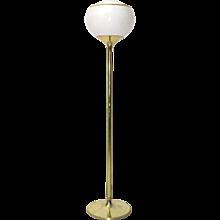 Guzzini Floor Lamp by Harvey Guzzini, c. 1970