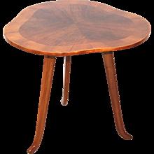 Side Table by Josef Frank for Haus und Garten Vienna circa 1925