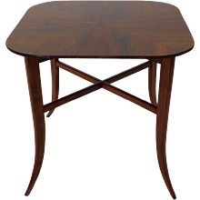 Viennese Coffee Table by Josef Frank 1930s