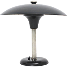 Art Deco Table Lamp by Max Schumacher 1934 Germany
