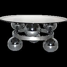 20th Century Spectacular Sputnik Coffee Table
