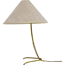 Table Lamp Häschen by J. T. Kalmar 1960 Vienna