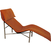 Chaise Longue by Tord Bjorklund 1970 Sweden