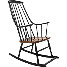 Rocking Chair Grandessa by Lena Larsson 1958