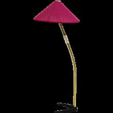 Kalmar Floor Lamp 1950s Vienna