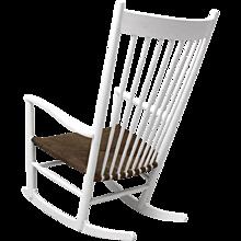 Rocking Chair J 16 by Hans Wegner 1944 Denmark