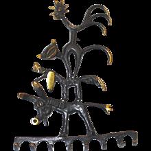 Key Hanger by Walter Bosse & Hertha Baller Austria