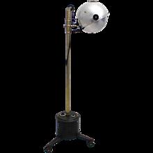 Sun Lamp Original Hanau circa 1928 Germany