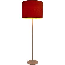 Floor Lamp by Erco circa 1970 Germany