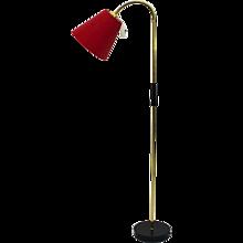 Mid Century Modern Austrian Floor Lamp 1950´s