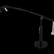 Desk Lamp Nestore by Carlo Forcoloni 1989, Italy