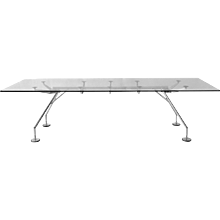 Sir Norman Foster Nomos Dining Table 1986