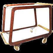 Austrian Bar Cart 1960