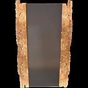 Acrylic Mirror 1970