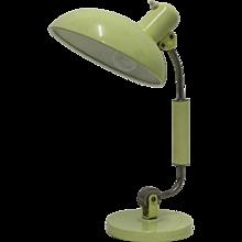 Bauhaus Desk Lamp by Christian Dell, 1930´s